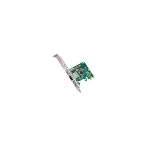 Intel Ethernet Server Adapter I210-T1 - Network adapter - PCIe 2.1 low profile - Gigabit Ethernet