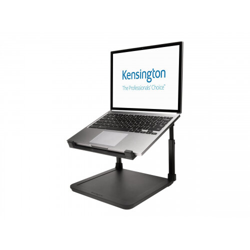 "Kensington SmartFit Laptop Riser - Notebook stand - 15.6"" - black"