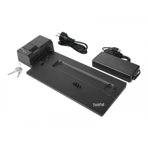 Lenovo ThinkPad Basic Docking Station - Docking station - 90 Watt - GB - for ThinkPad T480s 20L7, 20L8