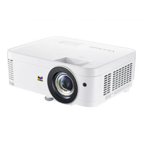 ViewSonic PX706HD - DLP Multimedia Projector - portable - 3D - 3000 ANSI lumens - Full HD (1920 x 1080) - 16:9 - 1080p