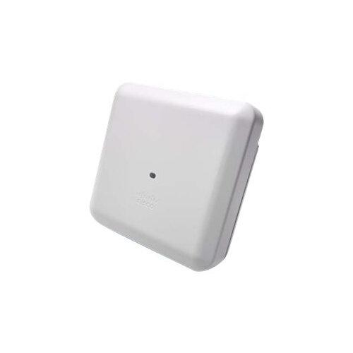 Cisco Aironet 2802E - Radio access point - 802.11ac Wave 2 - Wi-Fi - Dual Band