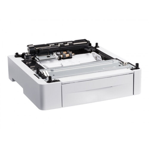Xerox - Media tray / feeder - 550 sheets - for Phaser 6600; VersaLink C400, C405; WorkCentre 6605