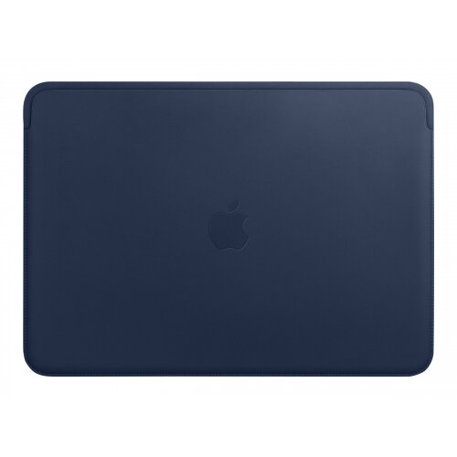 Apple - Notebook sleeve - 13&uot; - midnight blue - for MacBook Pro with Touch Bar (13.3 in)