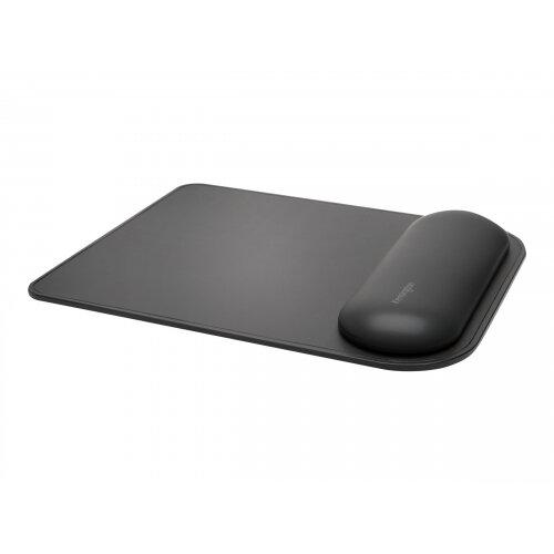 Kensington ErgoSoft Wrist Rest - Mouse pad - black