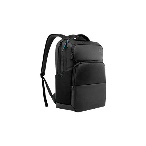 Dell Pro Backpack - Notebook carrying backpack - 15&uot; - black with HD Screen print logo