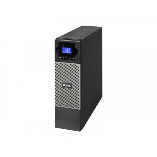 Eaton 5PX 48V External Battery Module Rack/Tower - Battery enclosure (rack-mountable / external) Lead Acid - 2U - black - for P/N: 5PX1000RT, 5PX1500RT, 5PX2200RT