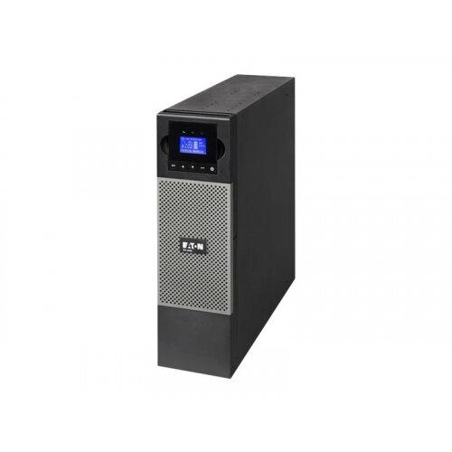 Eaton 5PX 72V 2U External Battery Module Rack/Tower - Battery enclosure (rack-mountable / external) Lead Acid - 2U - black