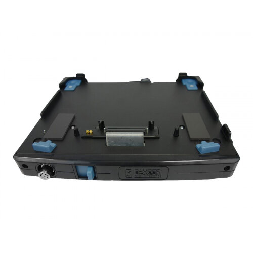 Gamber-Johnson Vehicle Dock PCPE-GJ20V08 - Port replicator - VGA, HDMI - for Toughbook 20, CF-20 Standard