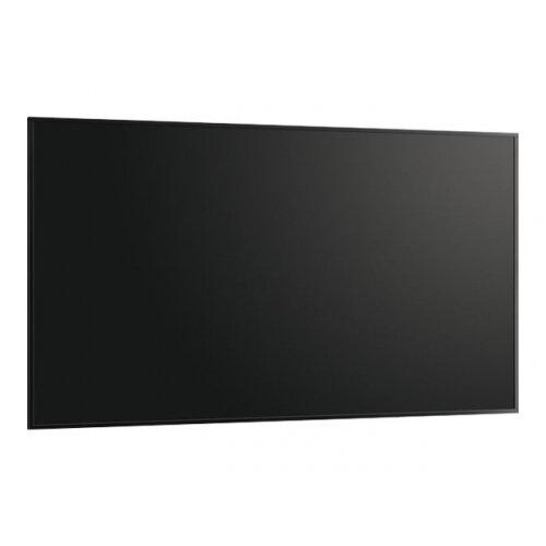 Sharp PN-HW751 - 75&uot; Class LED display - digital signage - 4K UHD (2160p) 3840 x 2160 - edge-lit