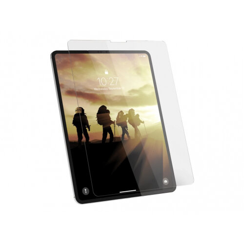 UAG Tempered Glass Screen Shield for iPad Pro 11-inch - Screen protector - 11&uot; - for Apple 11-inch iPad Pro
