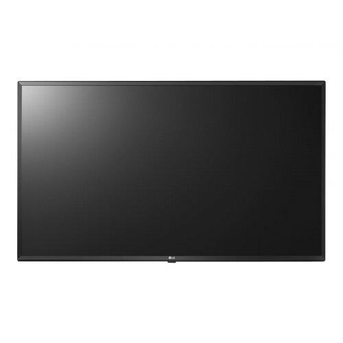 LG 49UL3 - 49&uot; Class UL3E Series LED display - digital signage - full shade - 4K UHD (2160p) 3840 x 2160 - ceramic black