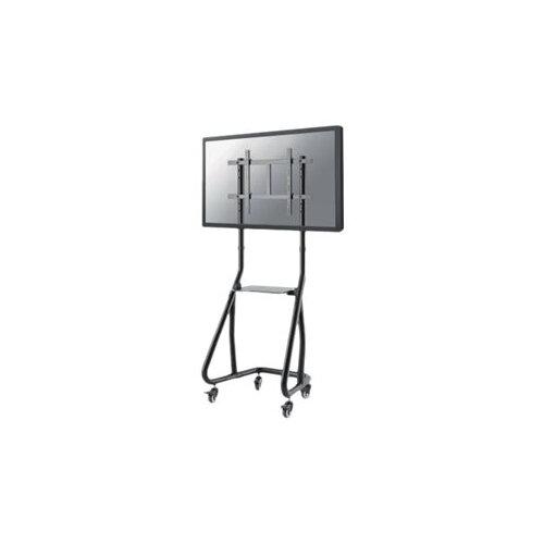 NewStar NS-M3600BLACK - Cart for LCD display - black