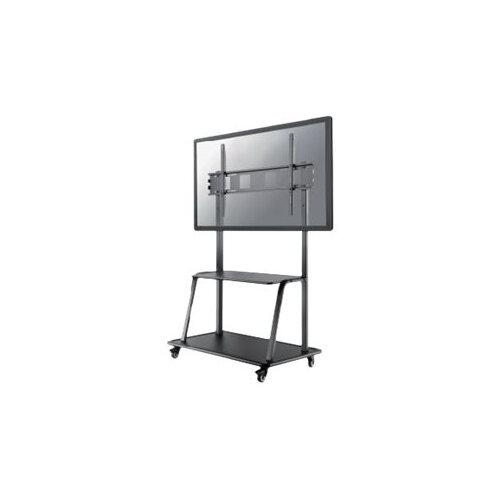 NewStar NS-M4000BLACK - Cart for LCD display - black