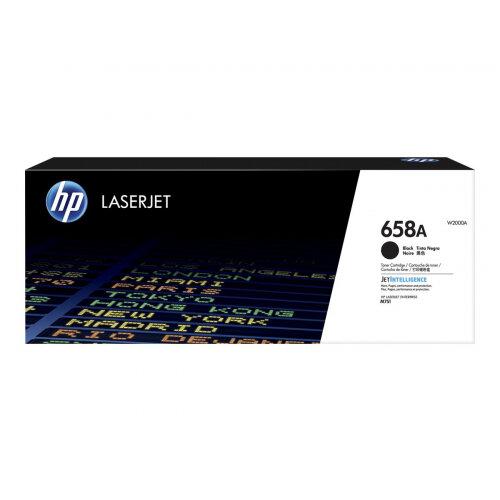 HP - Black - original - LaserJet - toner cartridge (W2000A) - for Color LaserJet Enterprise M751dn, M751n