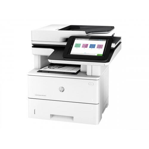 HP LaserJet Enterprise MFP M528dn - Multifunction printer - B/W - laser - Legal (216 x 356 mm) (original) - A4/Legal (media) - up to 43 ppm (copying) - up to 43 ppm (printing) - 650 sheets - USB 2.0, Gigabit LAN, USB 2.0 host