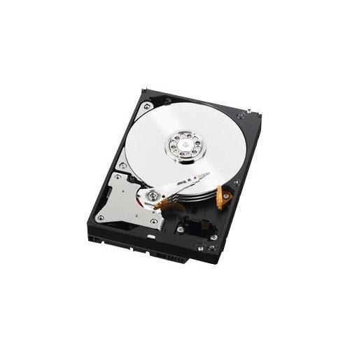 WD Red NAS Hard Drive WD60EFAX - Hard drive - 6 TB - internal - 3.5&uot; - SATA 6Gb/s - 5400 rpm - buffer: 256 MB