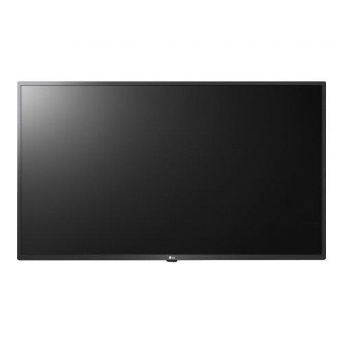 LG 43UT640S0ZA - 43&uot; Class UT640S Series LED TV - digital signage / hospitality - 4K UHD (2160p) 3840 x 2160 - HDR
