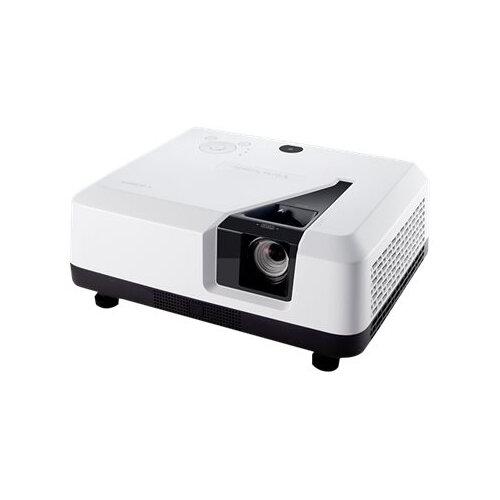 ViewSonic LS700HD - DLP projector - laser/phosphor - 3D - 3500 lumens - Full HD (1920 x 1080) - 16:9 - zoom lens