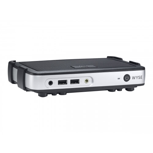 Dell Wyse 5030 - Zero client - DTS - 1 x Tera2321 - RAM 512 MB - flash 32 MB - GigE, PCoIP - no OS - monitor: none - BTS - with 3 Years Dell Collect and Return Service
