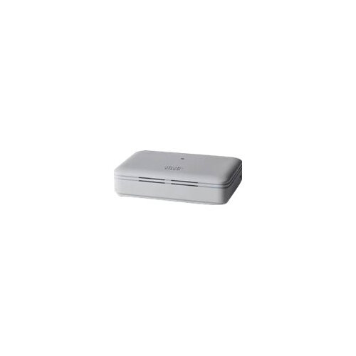 Cisco Aironet 1815T - Radio access point - 3 ports - 802.11ac Wave 2 - Wi-Fi - Dual Band