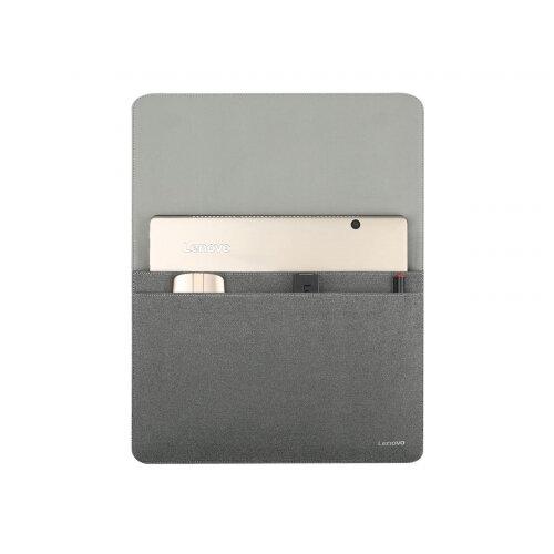 Lenovo 14&uot; Ultra Slim Sleeve - Notebook sleeve - 14&uot; - for IdeaPad 1 14IGL05; 3 14IIL05; 3 CB 14IGL05; IdeaPad Flex 5 14ITL05