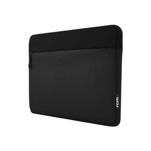 Incipio Truman Sleeve - Protective sleeve for tablet - nylon, vegan leather - black - for Microsoft Surface Pro 4