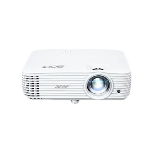 Acer P1555 - DLP projector - UHP - portable - 3D - 4000 ANSI lumens - Full HD (1920 x 1080) - 16:9 - 1080p