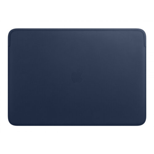 Apple - Notebook sleeve - 16&uot; - midnight blue - for MacBook Pro 16&uot; (Late 2019)