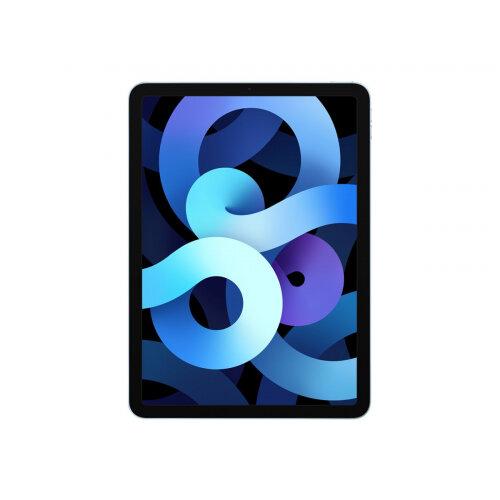 Apple 10.9-inch iPad Air Wi-Fi - 4th generation - tablet - 256 GB - 10.9&uot; IPS (2360 x 1640) - sky blue