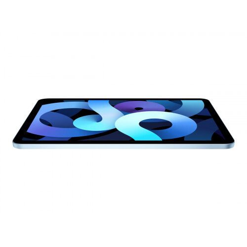 Apple 10.9-inch iPad Air Wi-Fi + Cellular - 4th generation - tablet - 64 GB - 10.9&uot; IPS (2360 x 1640) - 4G - LTE - sky blue