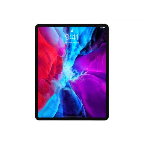 Apple 12.9-inch iPad Pro Wi-Fi - 4th generation - tablet - 1 TB - 12.9&uot; IPS (2732 x 2048) - silver