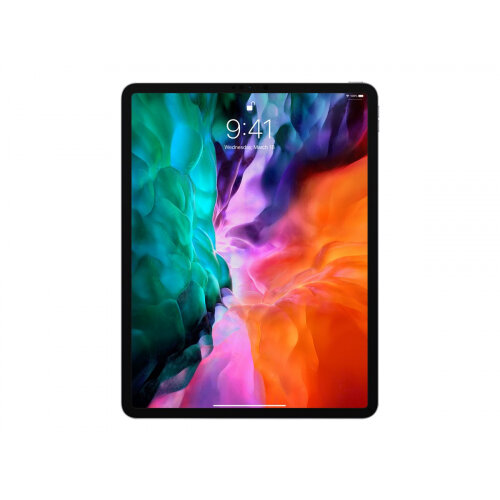 Apple 12.9-inch iPad Pro Wi-Fi - 4th generation - tablet - 256 GB - 12.9&uot; IPS (2732 x 2048) - space grey