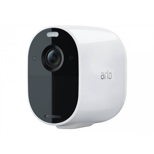 Arlo Essential - Network surveillance camera - outdoor, indoor - weatherproof - colour (Day∓Night) - 1920 x 1080 - 1080p - audio - wireless - Wi-Fi - Wi-Fi - H.264