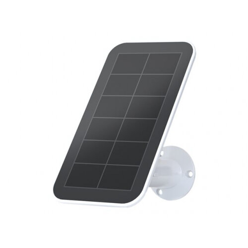 Arlo Ultra Solar Panel Charger - Solar charger - Worldwide - black - for Arlo Pro 3, Ultra 4K