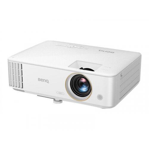 BenQ TH585 - DLP projector - portable - 3D - 3500 ANSI lumens - Full HD (1920 x 1080) - 16:9 - 1080p