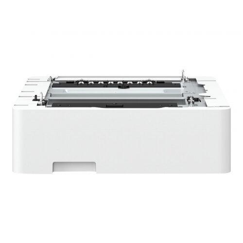 Canon Cassette Feeding Unit-AF1 - Paper cassette - 550 sheets in 1 tray(s) - for ImageCLASS MF741, MF743; i-SENSYS LBP653, LBP654, MF732, MF734, MF735; Satera LBP661