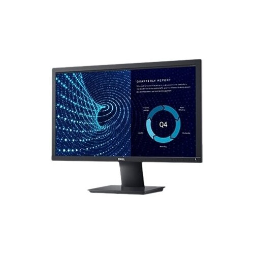 Dell E2221HN - LED monitor - 21.5&uot; (21.5&uot; viewable) - 1920 x 1080 Full HD (1080p) @ 60 Hz - TN - 250 cd/m&up2; - 1000:1 - 5 ms - HDMI, VGA - with 3 years Advanced Exchange Basic Warranty