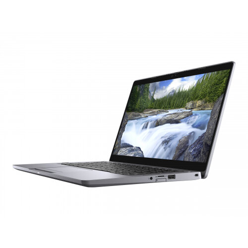 Dell Latitude 5310 - Core i5 10210U / 1.6 GHz - Win 10 Pro 64-bit - 8 GB RAM - 256 GB SSD NVMe - 13.3&uot; 1920 x 1080 (Full HD) - UHD Graphics - Wi-Fi, Bluetooth - grey - BTS - with 1 Year Basic Onsite