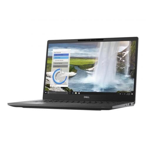 Dell Latitude 7300 - Core i5 8365U / 1.6 GHz - Win 10 Pro 64-bit - 16 GB RAM - 256 GB SSD - 13.3&uot; 1920 x 1080 (Full HD) - UHD Graphics 620 - Wi-Fi, Bluetooth - vPro - black - BTS - with 3 Years Basic Onsite