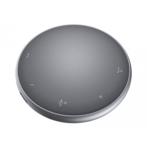 Dell Mobile Adapter Speakerphone MH3021P - VoIP desktop speakerphone / dock station - USB-C - for Latitude 5310, 5511, 7410; Precision Mobile Workstation 5750, 7750; XPS 15 9500
