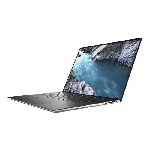 Dell XPS 15 9500 - Core i7 10750H / 2.6 GHz - Win 10 Pro 64-bit - 16 GB RAM - 512 GB SSD NVMe - 15.6&uot; 1920 x 1200 - GF GTX 1650 Ti - Bluetooth, Wi-Fi - silver - Build To Spec (BTS) - with 1 Year Dell ProSupport