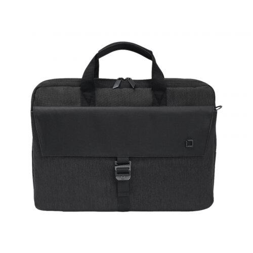 DICOTA Top Traveller STYLE - Notebook carrying case - 13&uot; - 15.6&uot; - black