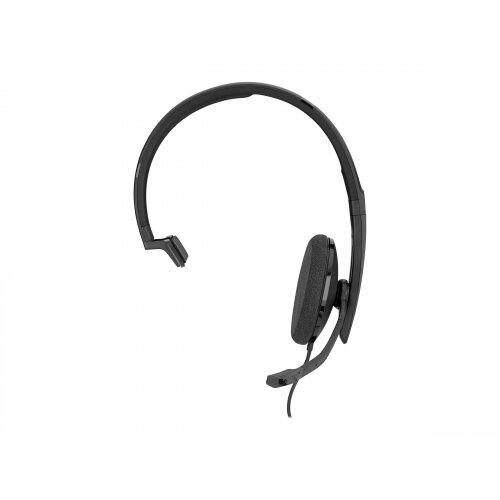 EPOS I SENNHEISER ADAPT SC 130 - SC 100 series - headset - on-ear - wired - USB-C - black