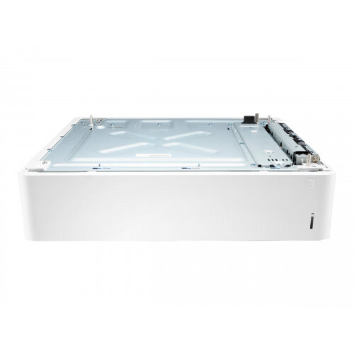 HP - Media tray - 550 sheets in 1 tray(s) - for LaserJet Enterprise MFP M776; LaserJet Enterprise Flow MFP M776