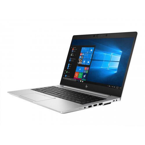 HP EliteBook 745 G6 - Ryzen 7 3700U / 2.3 GHz - Win 10 Pro 64-bit - 8 GB RAM - 256 GB SSD NVMe - 14&uot; IPS 1920 x 1080 (Full HD) - Radeon Vega 10 - Bluetooth, Wi-Fi - kbd: UK