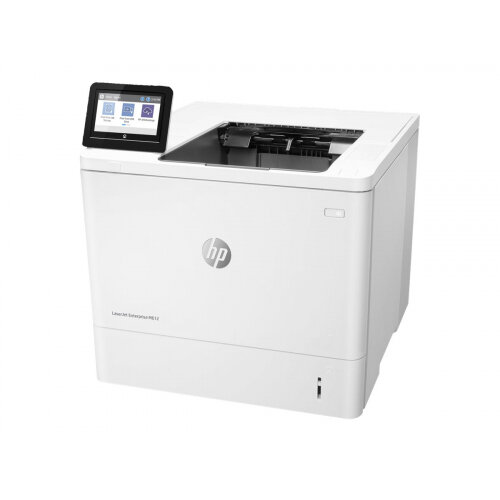 HP LaserJet Enterprise M612dn - Printer - B/W - Duplex - laser - A4/Legal - 1200 x 1200 dpi - up to 71 ppm - capacity: 650 sheets - USB 2.0, Gigabit LAN, USB 2.0 host