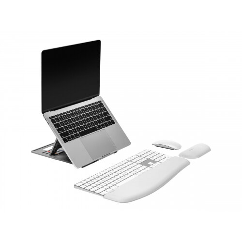 Kensington Easy Riser Go Laptop Cooling Stand - Notebook stand - 14&uot;