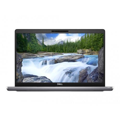 Dell Latitude 5510 - Core i5 10310U / 1.7 GHz - Win 10 Pro 64-bit - 16 GB RAM - 256 GB SSD NVMe - 15.6&uot; 1920 x 1080 (Full HD) - UHD Graphics - Wi-Fi, Bluetooth - vPro - black - BTS - with 1 Year Basic Onsite