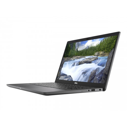 Dell Latitude 7310 - Core i5 10210U / 1.6 GHz - Win 10 Pro 64-bit - 8 GB RAM - 256 GB SSD NVMe - 13.3&uot; 1920 x 1080 (Full HD) - UHD Graphics - Wi-Fi, Bluetooth - black - BTS - with 3 Years Basic Onsite