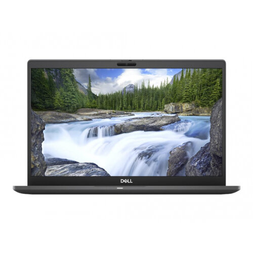 Dell Latitude 7310 - Core i7 10610U / 1.8 GHz - Win 10 Pro 64-bit - 16 GB RAM - 256 GB SSD NVMe, Class 35 - 13.3&uot; WVA 1920 x 1080 (Full HD) - UHD Graphics - Wi-Fi, Bluetooth - vPro - BTS - with 39 months Basic Onsite Service